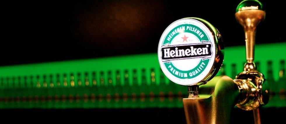 Heineken. Lecciones para afrontar una entrevista de trabajo