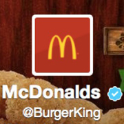 Burger King, Twitter, Hackers y todo lo demás en que se ve inmersa