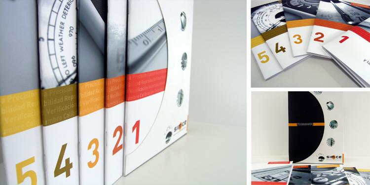 IAT publica una serie de cuadernillos sobre Metrología