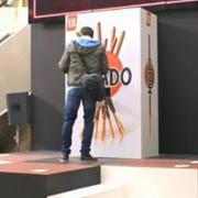 ¿Qué harías a cambio de unos Mikado gratis?
