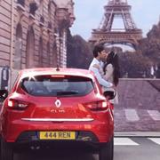 """Renault lanza el efecto """"Va Va Voom"""" con un viral muy sensual"""