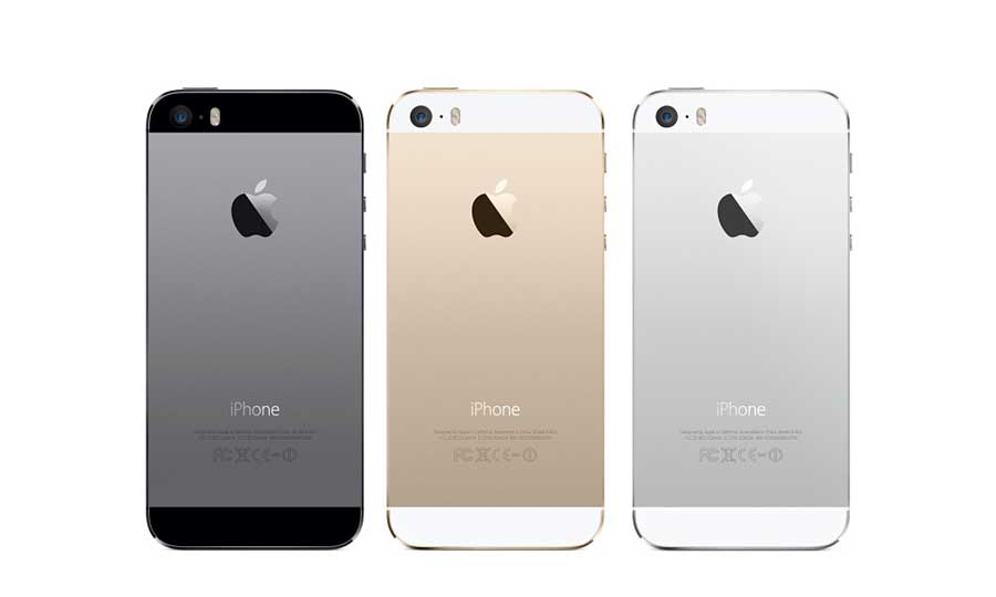 Apple lanza su primer spot para el iPhone 5S
