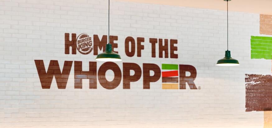 ¿Burger King o McDonald's? En busca de la marca favorita.