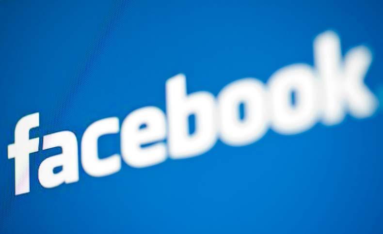 Facebook estrena nueva interfaz