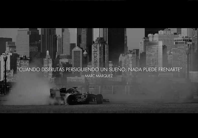 """Red Bull """"Te da alas"""" para entrar en su mundo"""