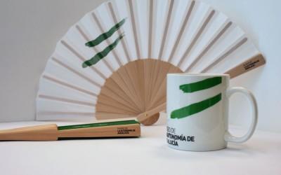 Anagrama Comunicación diseña los productos del Museo de la Autonomía de Andalucía