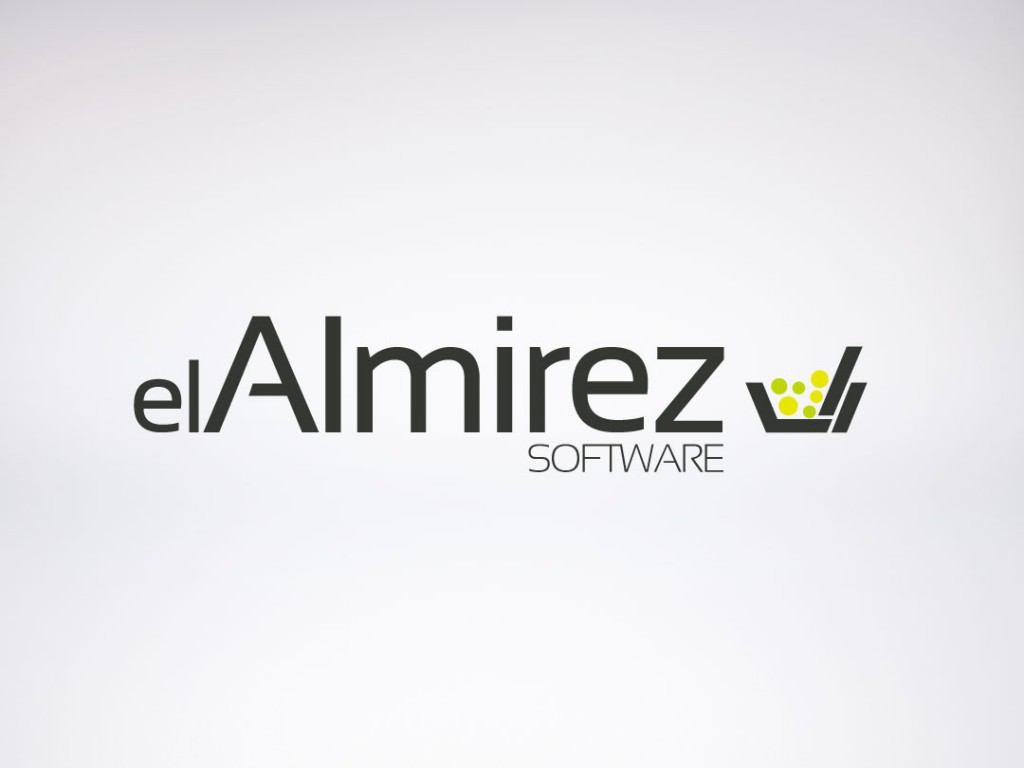 elAlmirez Software – Identidad Visual