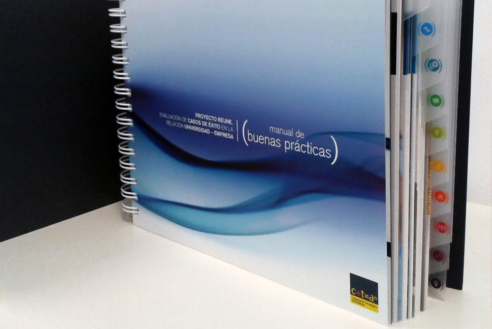 CTA – Manual de Buenas Prácticas. REUNE