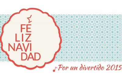 Anagrama Comunicación os desea un divertido 2015