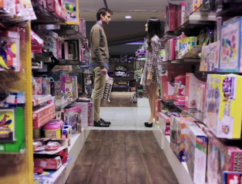 San Valentín: protagonista de varias campañas publicitarias
