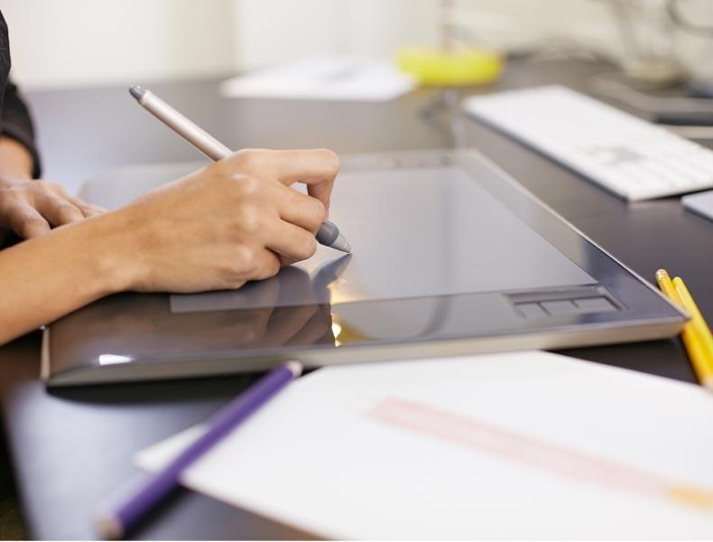Herramientas de tecnología en el trabajo