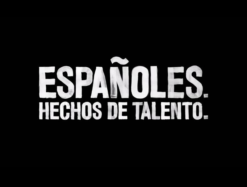 """""""Estoy harto de los españoles"""", la provocadora campaña de ESIC y Clear Channel"""
