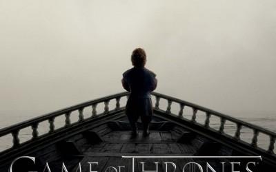 """Juego de Tronos se promociona con """"La ruta de los dragones"""""""