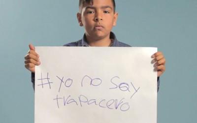 El colectivo gitano planta cara a la RAE con #YoNoSoyTrapacero