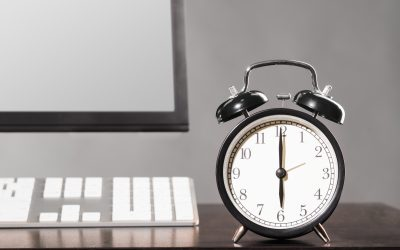 La importancia de la gestión eficaz del tiempo