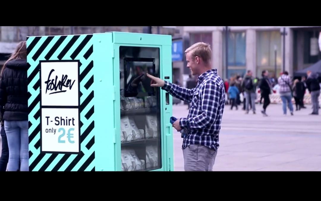 Fashion Revolution y el origen de la ropa barata