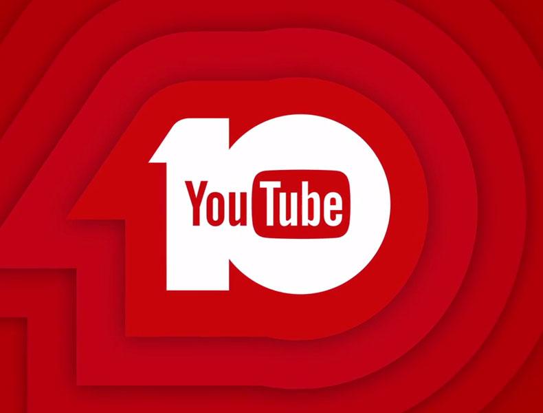 YouTube premia al mejor anuncio de la última década