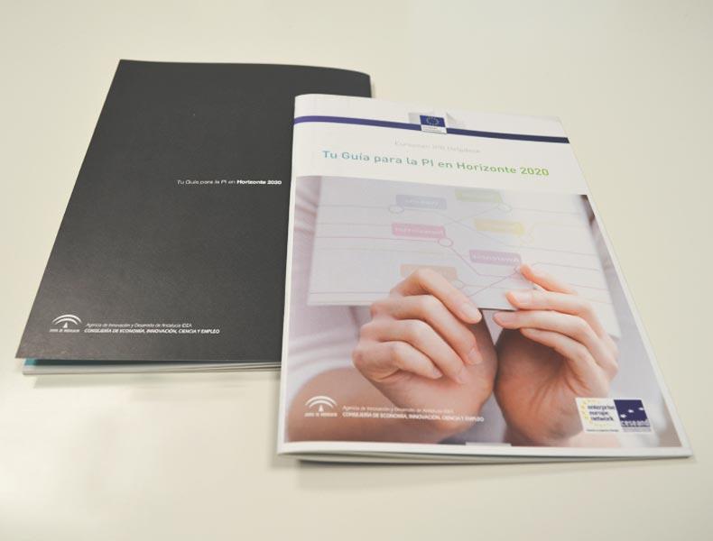 Anagrama Comunicación trabaja en un nuevo proyecto editorial de la Agencia IDEA