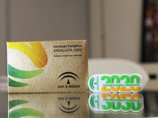 Estrategia Energética de Andalucía