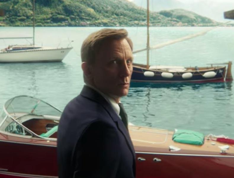 James Bond y Heineken, unidos en un spot millonario