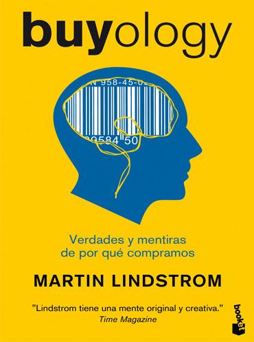 Libros de publicidad: BUYOLOGY