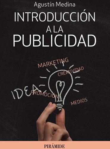 Libros de publicidad: INTRODUCCION A LA PUBLICIDAD
