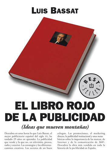 Libros de publicidad: EL LIBRO ROJO DE LA PUBLICIDAD
