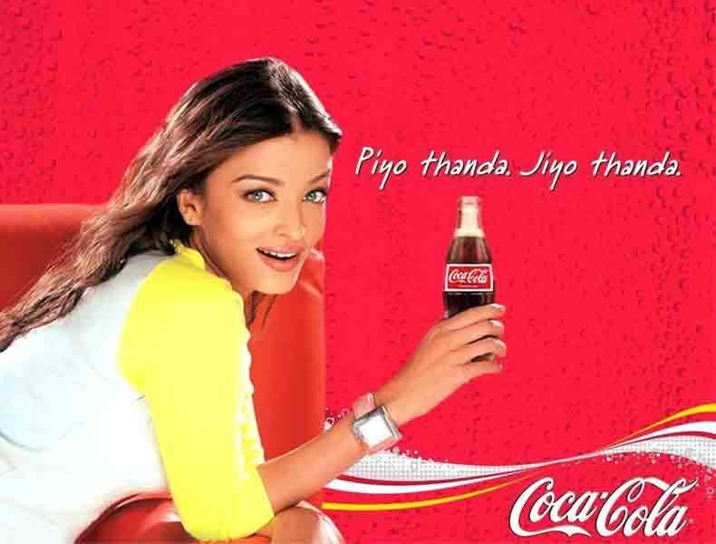 Coca-Cola-India