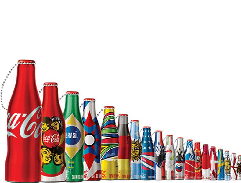 Coca-Cola, 130 años reiventándose