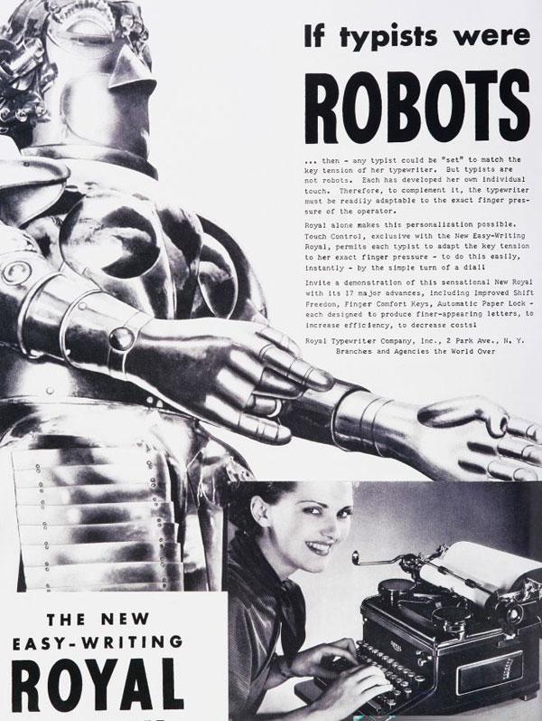 publicidad futurista 2