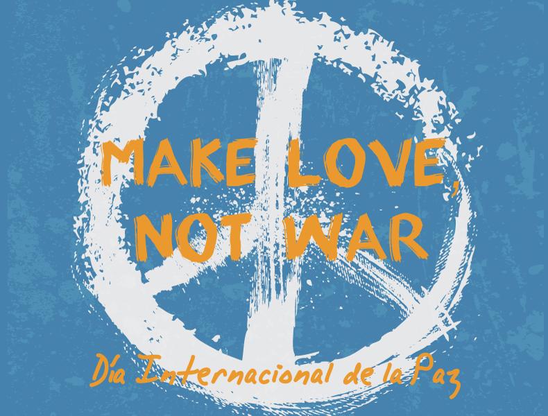 La Paz como concepto publicitario. Celebramos su Día Internacional.