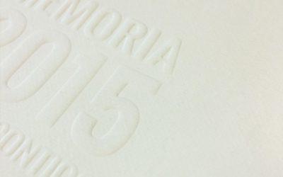 Diseño y maquetación Memoria CTA 2015 – Anagrama Comunicación