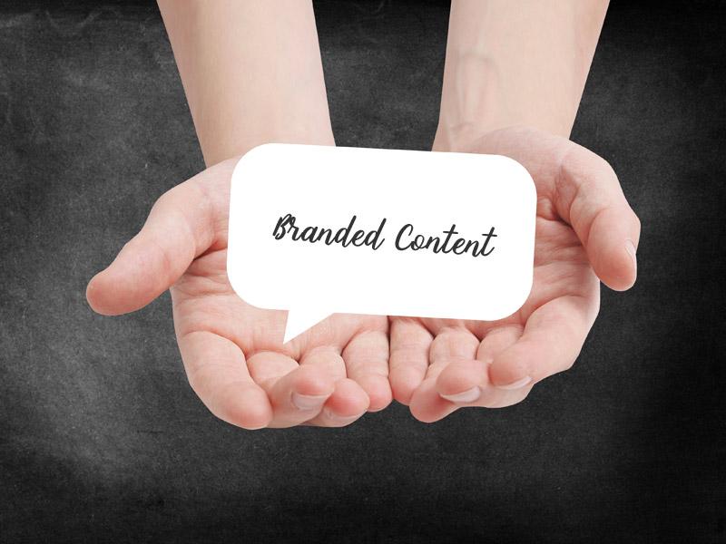 Branded Content, la publicidad que no conoces