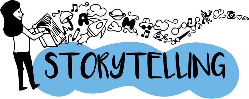 Storytelling, el arte de contar historias en publicidad