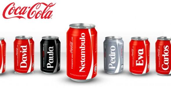 Campaña branded content de Coca Cola