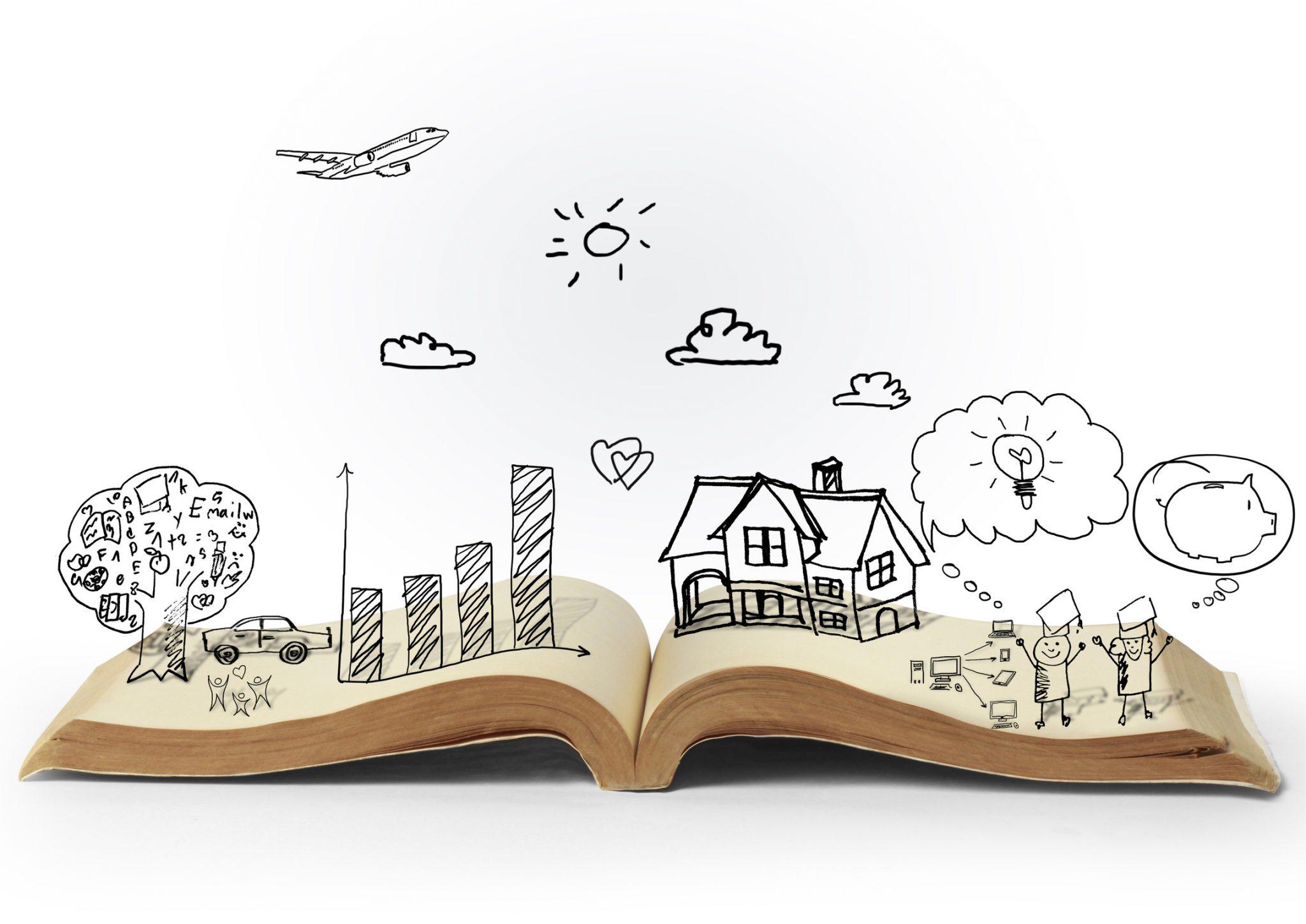 Storytelling, el arte de contar historias