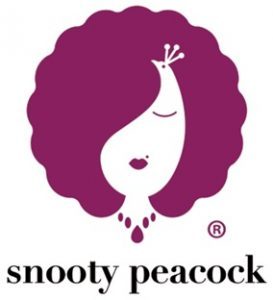 snooty-peacock