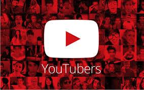 youtubers millenials