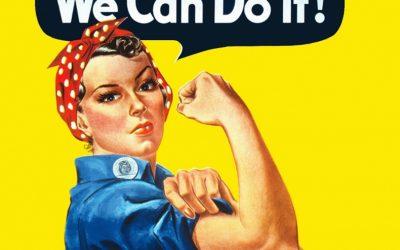 Día Internacional de la Mujer. Por una publicidad no sexista.
