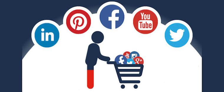 Social commerce, su influencia en la decisión de compra
