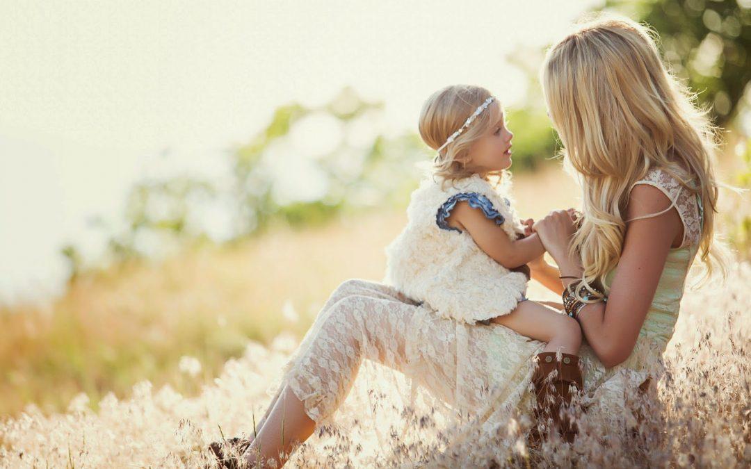 Madres, protagonistas de su día en las campañas de publicidad