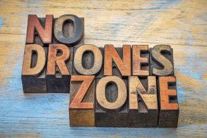 Zona libres de drones
