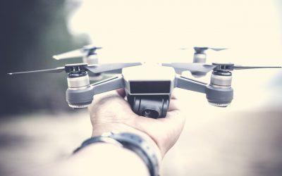 Los drones y la publicidad: de la mano en el mundo de la comunicación