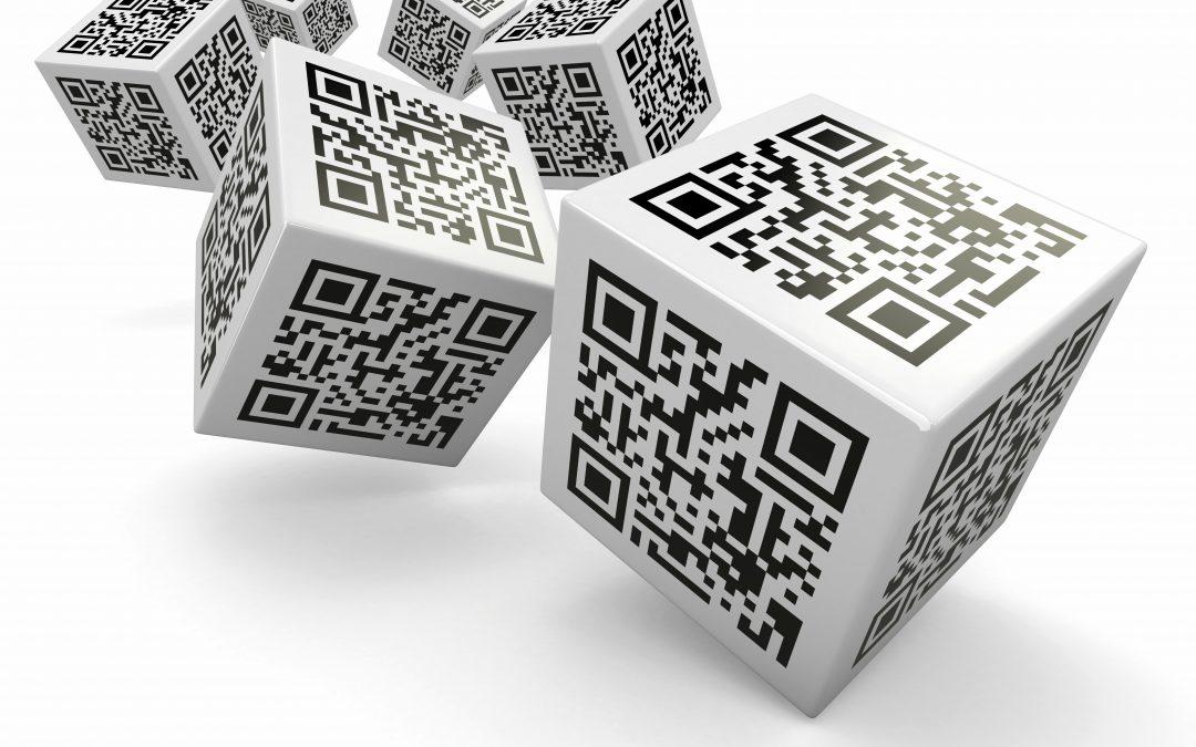 ¿Están desapareciendo los códigos QR de la publicidad?