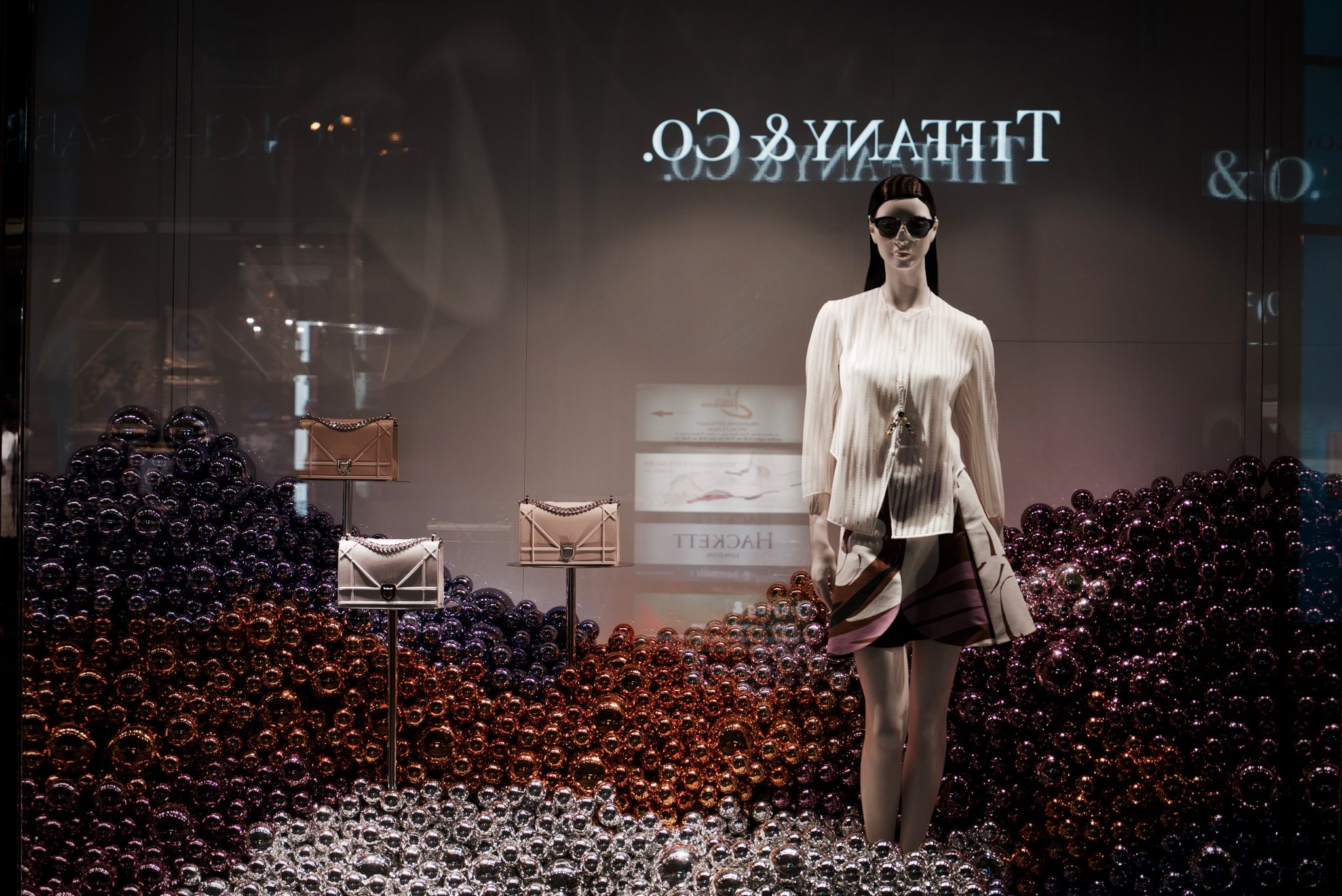 visual merchandising escaparate 2