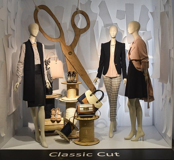 visual merchandising escaparate 4