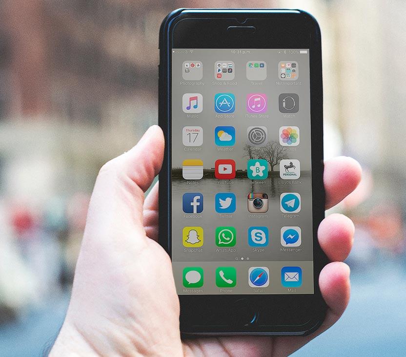 tecnolgía-y-compra-con-apps