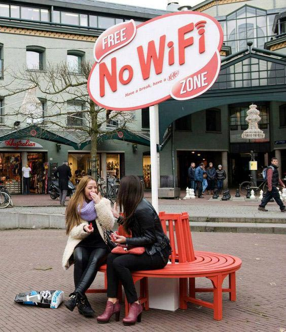 concepto street marketing_kitkat