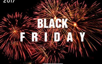 Black Friday aceptado como estrategia de marketing