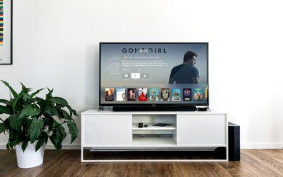 La historia detrás de Netflix